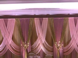 Sarah Khan Event Styling 1