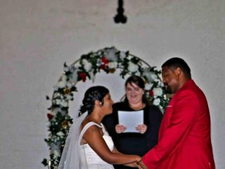 Amy Presley - Ordained Minister 1
