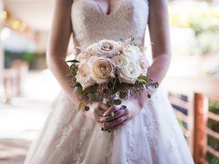 Vestra Rosa Weddings 1