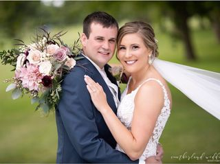 Cumberland Weddings 4