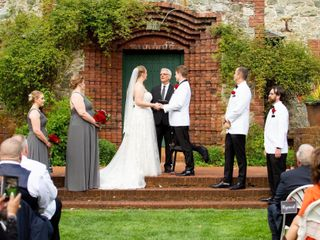 Sacramento, Roseville Wedding Officiant - Ken Birks 2