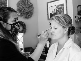 Barbara Ann Makeup Artist 2