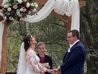Sunshine Wedding Officiants 5