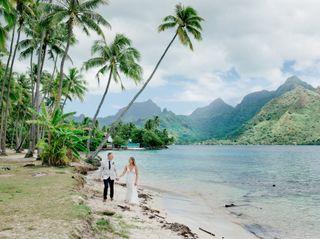 wedOtahiti | Destination Weddings + Unique Ceremonies | French Polynesia 7