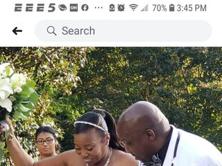 Rev Ron Weddings of North Carolina 1