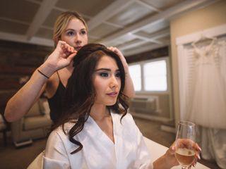 Maya Roget Makeup + Hair 1