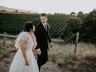 Dovecote Ranch & Vineyard 4