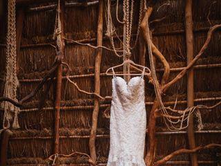 Quetzal Wedding Photo 5