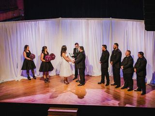 The Crofoot Weddings 2