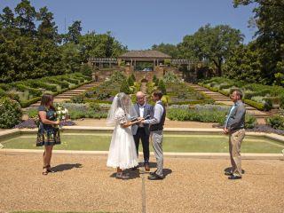 Fort Worth Botanic Garden 1