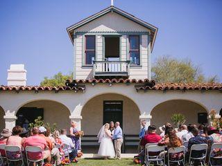 Rancho Guajome Adobe 5