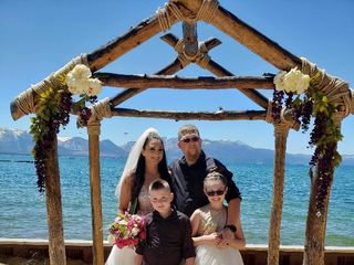 Weddings at Lakeside Beach 2