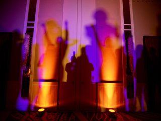 Vision DJs & Lighting 5
