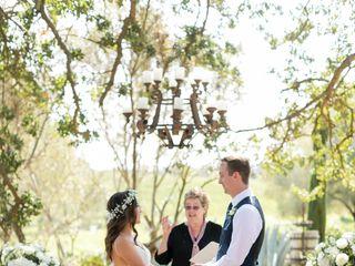 Helen Emberly Wedding Officiant 2