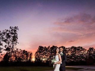 Wedding Bells and SeaShells 5