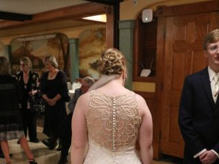Eva's Bridal Center 4