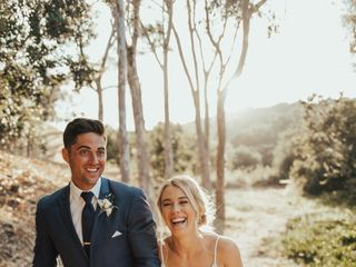 Leo Carrillo Ranch Weddings & Special Events 3