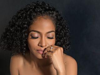 Ijeoma Ezinne Beauty | NJ/NYC Makeup Artist 1