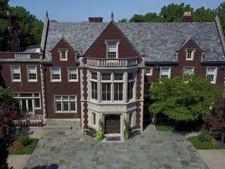 Harwelden Mansion 1