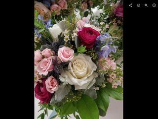 H.J. Benken Florist & Garden Center 1