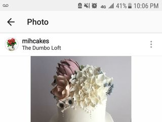MADE IN HEAVEN CAKES LLC 1