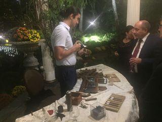 Tony Santana Cigar Company 3