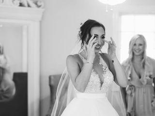 Stonebridge Manor by Wedgewood Weddings 1