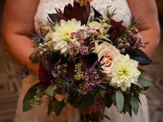 Weddings by Dahlia 5