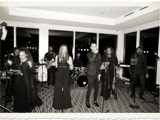 "Marcia Mitchell Music c/o Marcia Mitchell Band aka ""MMB"" 5"