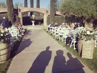 Simply Beautiful Wedding & Event Planning 4