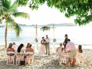 Irie Matrimony Weddings + Events 7