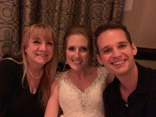 Barbara's Brides 1