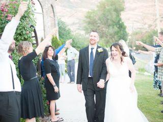 Stone Gate Weddings & Events 1