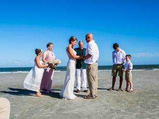 A Wedding in Paradise 1