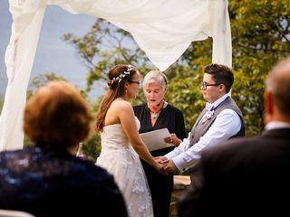 Weddings by Rev. Diane Hirsch 6