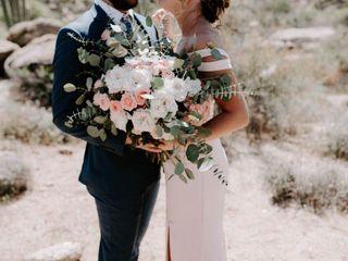 Wild Iris Weddings 1