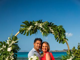 Flawless Weddings & Events of the Virgin Islands 5