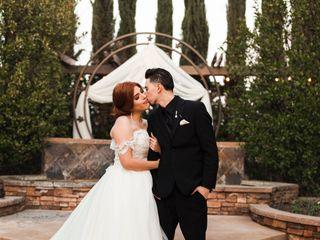 Fresno Fields by Wedgewood Weddings 2