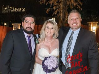 Elevate Wedding Officiant 3