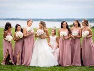 Utterly Elegant Weddings - Wedding Day Coordinator 4