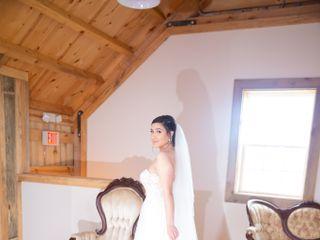 Cristina Chiosa Bridal Atelier 3