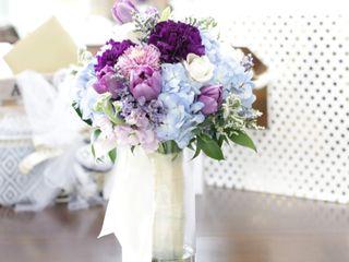 Unforgettable Floral Designs LLC 4