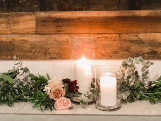 FLORA Wedding + Event Flowers 7