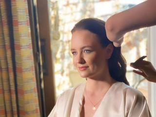Katerina Theocharis - Make-up Artist 1