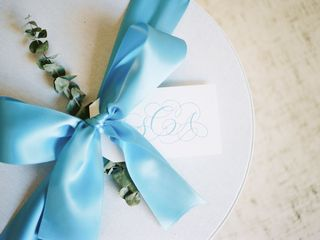 Wedding Welcome Gifts by Marigold & Grey 3