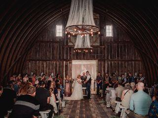 Emerald Ridge Weddings & Receptions 2