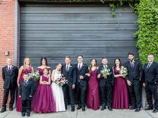 Bridal Artistry NC 3