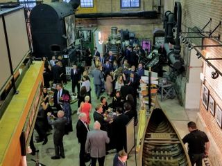 Charles River Museum of Industry & Innovation 4