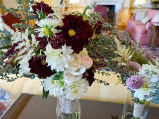 Bay Blooms Weddings 5