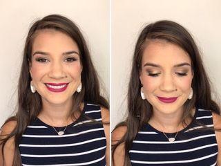 Jordan Simpson Makeup Artistry 1